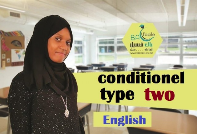 the conditional type 2