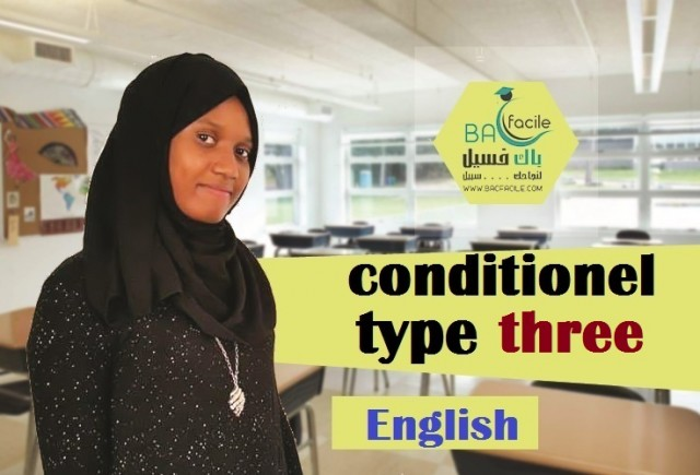 the conditional type 3