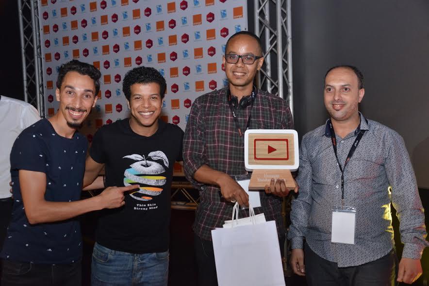 تتويج قناة باك فاسيل كأول قناة تعلمية في المغرب
