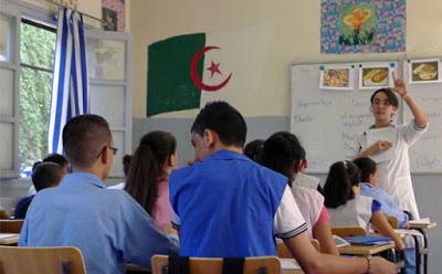 تأجيل الإمتحانات إلى شتنبر وتأخير الموسم الدراسي المقبل إلى أكتوبر بالجزائر